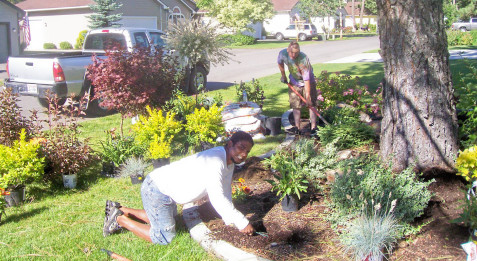 Let the friendly staff at Westwood Gardens help you make your Garden Dreams a reality!